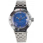 Мужские наручные часы Восток 420007