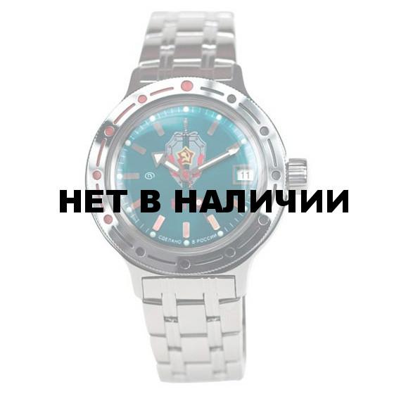 Мужские наручные часы Восток 420945