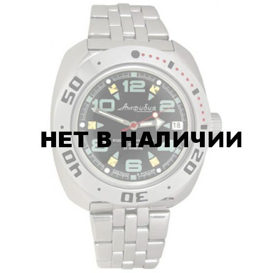 Мужские наручные часы Восток 710334