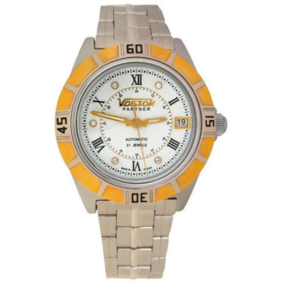 Мужские наручные часы Восток Партнер 251014
