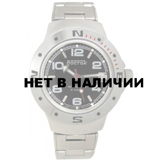Мужские наручные часы Восток 060433