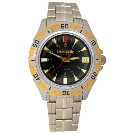 Мужские наручные часы Восток 301924