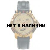 Мужские наручные часы Восток 819213