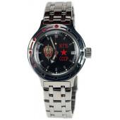 Мужские наручные часы Восток Амфибия 420457