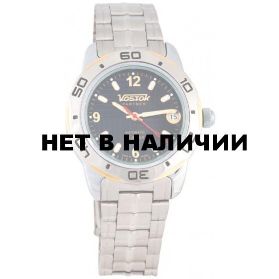 Мужские наручные часы Восток 291235