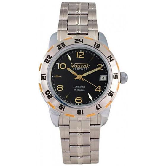 Мужские наручные часы Восток Партнер 291240
