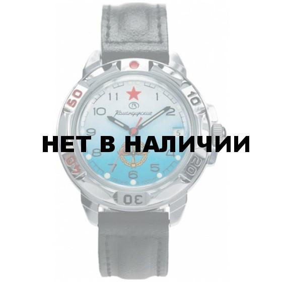 Мужские наручные часы Восток 431314
