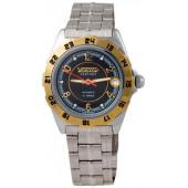 Мужские наручные часы Восток Партнер 251262
