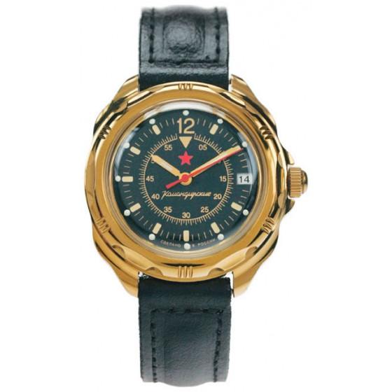 Часы Восток Командирские Общевойсковые 219399