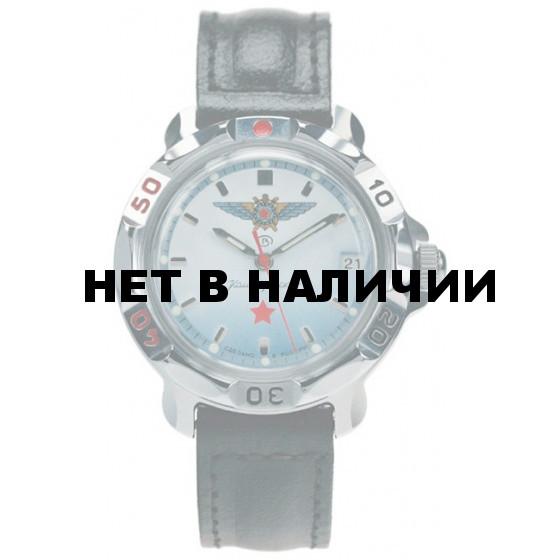 Мужские наручные часы Восток 811290