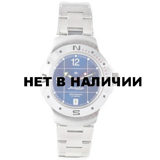 Мужские наручные часы Восток 060116
