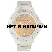 Мужские наручные часы Восток Амфибия 060147
