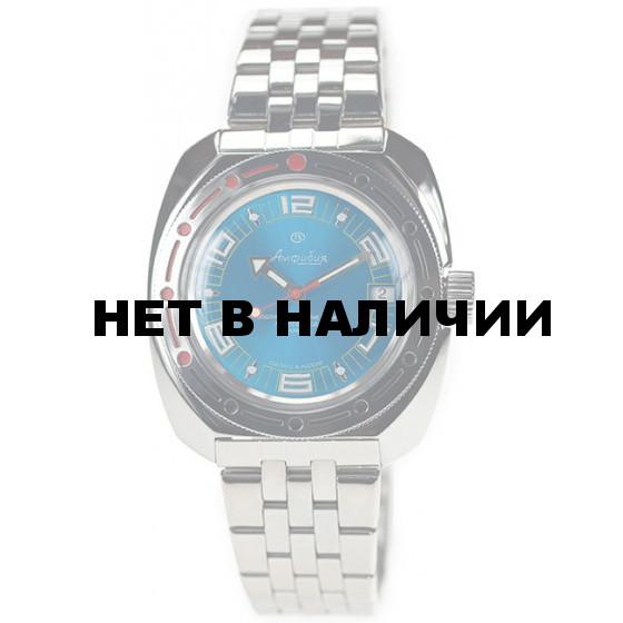 Мужские наручные часы Восток 710406
