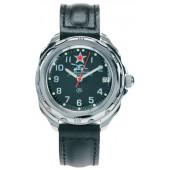 Часы Восток Командирские Танковые войска 211306