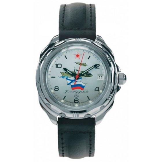 Мужские наручные часы Восток 211535
