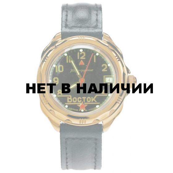 Мужские наручные часы Восток 219524