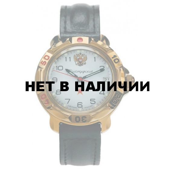 Мужские наручные часы Восток 439322
