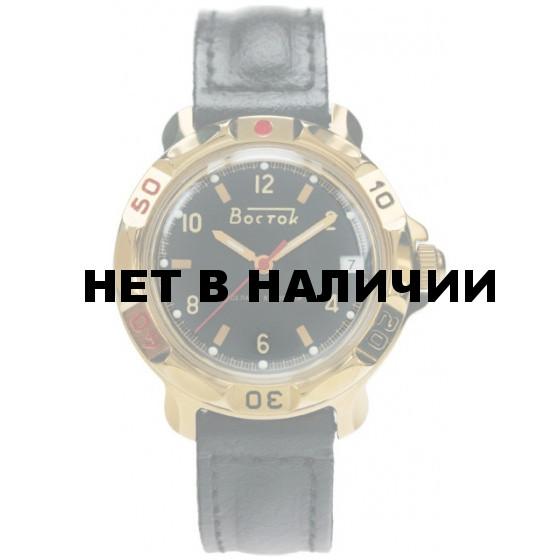 Мужские наручные часы Восток 819326