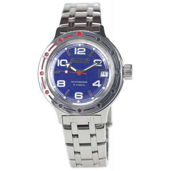 Мужские наручные часы Восток 420432