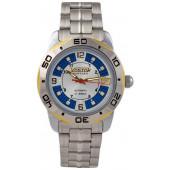 Мужские наручные часы Восток 291079