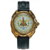 Мужские наручные часы Восток Командирские Пограничные войска 219553