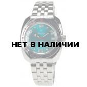 Мужские наручные часы Восток Амфибия 710405