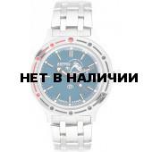 Часы Восток Амфибия 420059