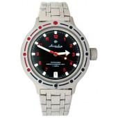 Часы Восток Амфибия 420280
