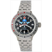 Часы Восток Амфибия 420288