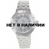 Часы Восток Амфибия 420831