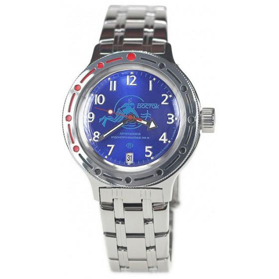 Мужские наручные часы Восток 420379
