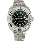 Мужские наручные часы Восток 710640
