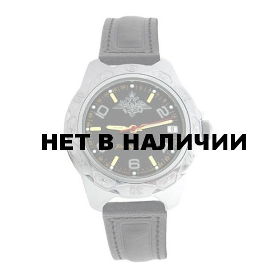 Мужские наручные часы Восток 641643