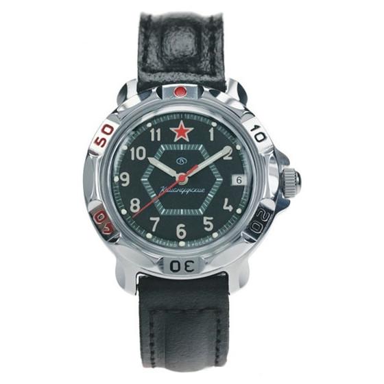Мужские наручные часы Восток 811744