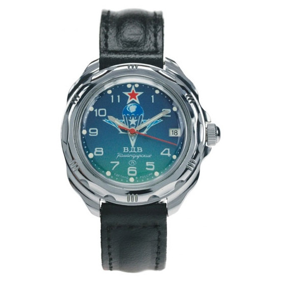 Мужские наручные часы Восток 211818
