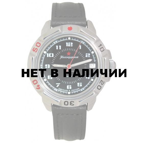 Мужские наручные часы Восток 431186