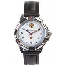 Мужские наручные часы Восток 431323