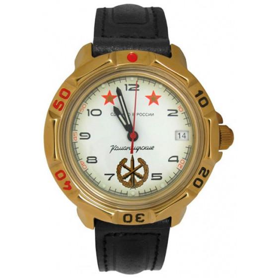 Мужские наручные часы Восток 819075