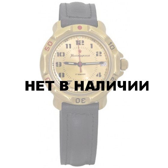 Мужские наручные часы Восток 819121