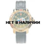 Мужские наручные часы Восток Командирские Танковые 819435