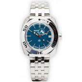 Мужские наручные часы Восток Амфибия 710059