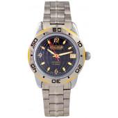 Мужские наручные часы Восток 291127