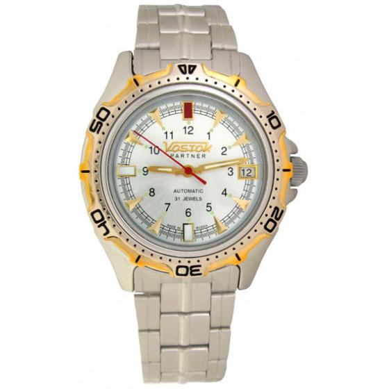 Мужские наручные часы Восток 301103