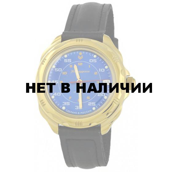 Мужские наручные часы Восток 219181