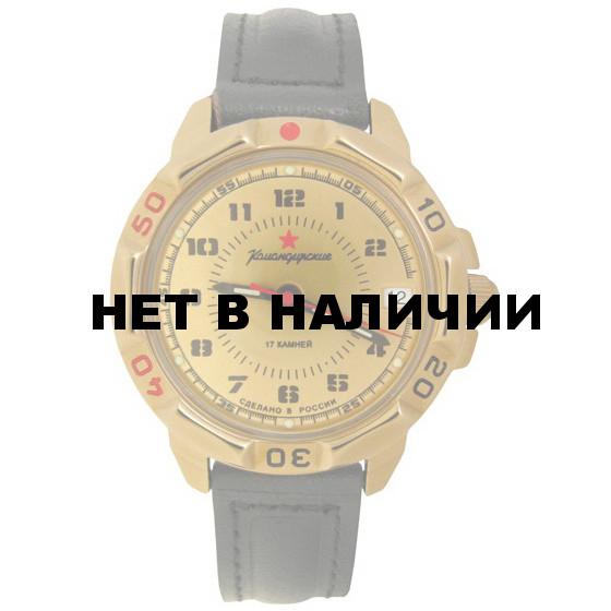 Мужские наручные часы Восток 439121