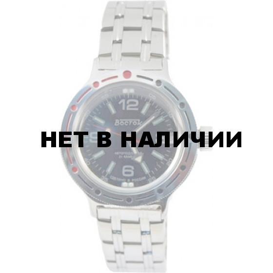 Мужские наручные часы Восток 420640