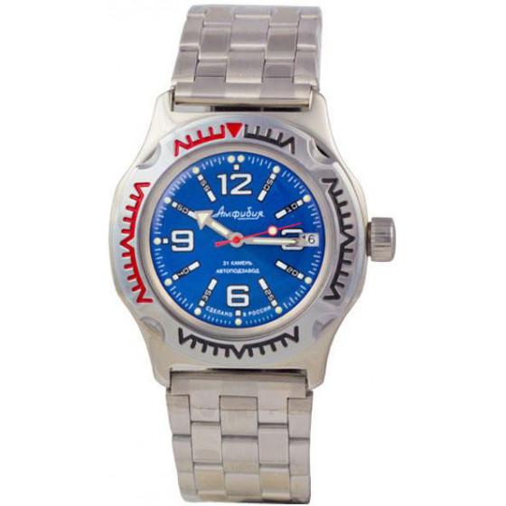 Мужские наручные часы Восток 100316