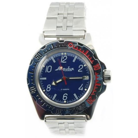 Наручные часы Восток 110908