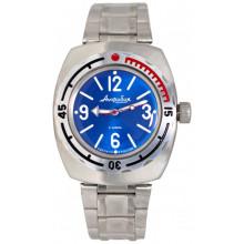 Мужские наручные часы Восток Амфибия 090914