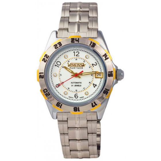 Мужские наручные часы Восток Партнер 251737